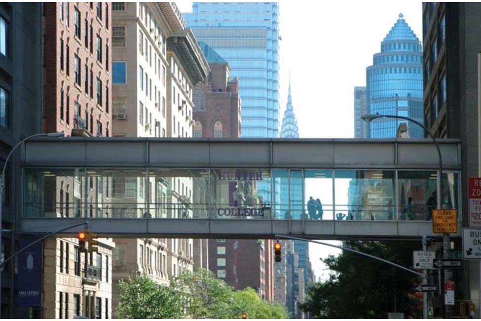 10 Hardest Courses at CUNY Hunter College
