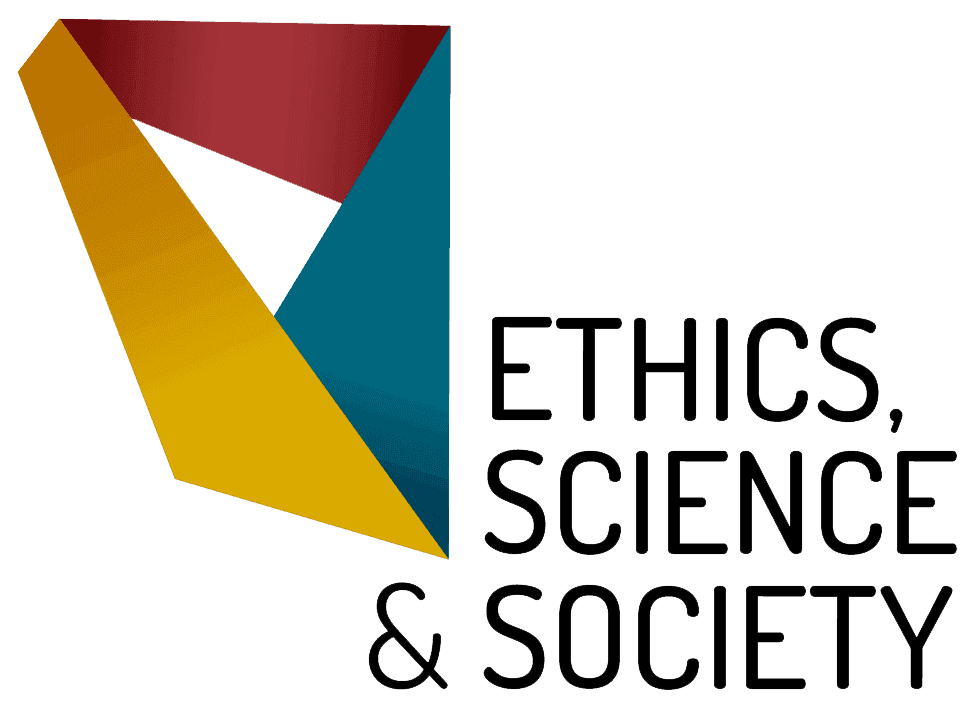 A logo of Sciences, Ethics and Society