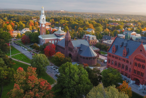 Top Startups from the University of Vermont (UVM)