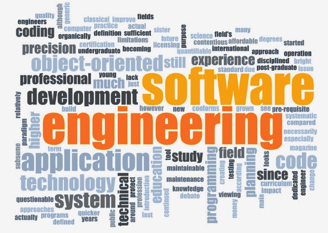 Terminologies in Software Engineering