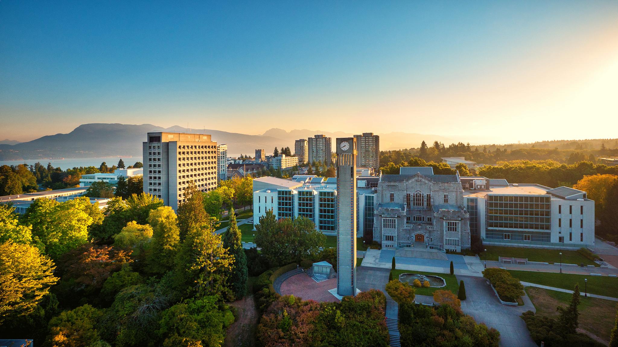 UBC | April 2019 Final Exam Notes