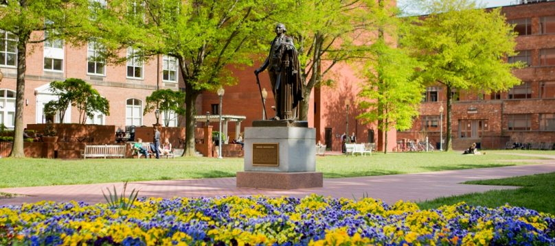 10 Hardest Courses at George Washington University