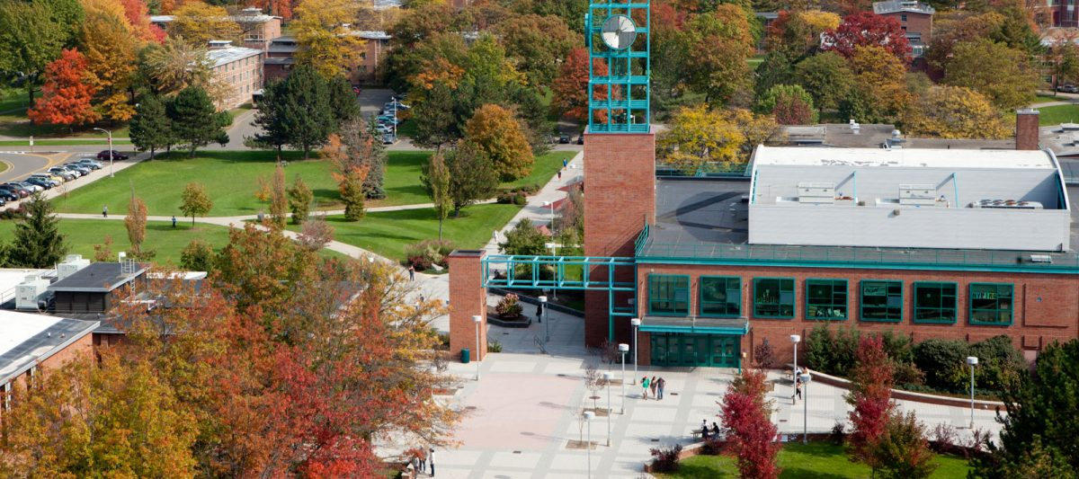 Binghamton University | April 2019 Final Exam Notes