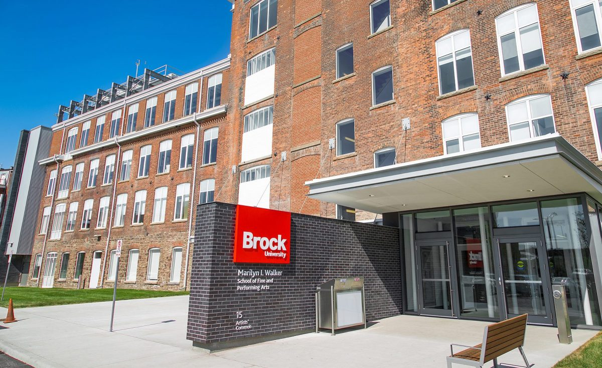 Brock University | April 2019 Final Exam Notes