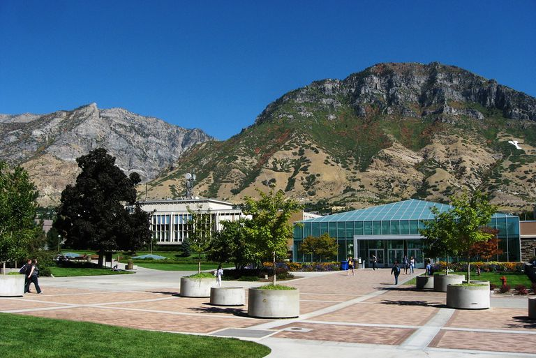 10 Hardest Courses at Brigham Young University-Provo