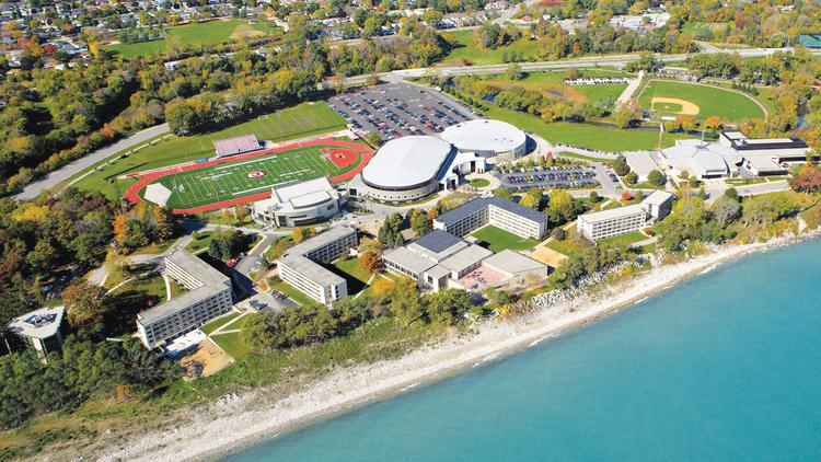 Top 10 Hardest Courses at Carthage College