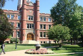 Top 10 Hardest Courses at Case Western Reserve University
