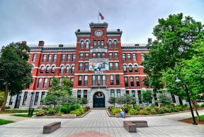 10 Hardest Courses at Clark University