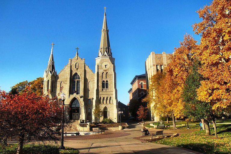 10 Hardest Courses at Creighton University
