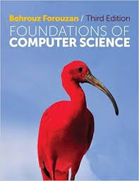 a textbook for foundations of computer science