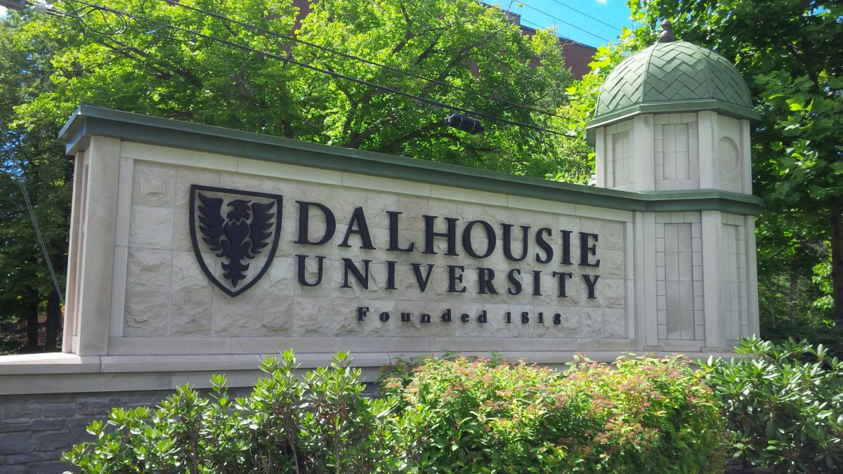 Dalhousie University | April 2019 Final Exam Notes