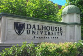 Dalhousie University   April 2019 Final Exam Notes