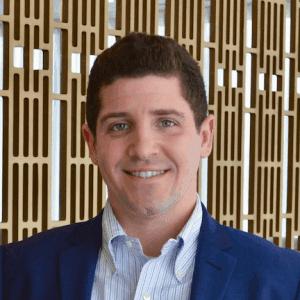 daniel weisfeld, co-founder of resthetics startup