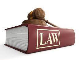 Students who take this course will become very familiar with the law.