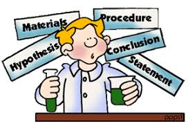 Basic procedures used in research methods
