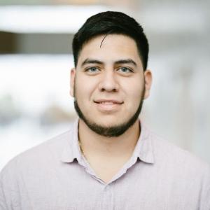 ody de la paz, co-founder of sensytec startup