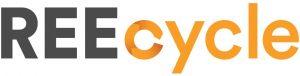 reecycle logo, a university of houston startup