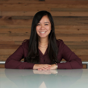 susan tran, co-founder of reecycle startup
