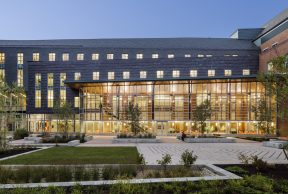 10 Hardest Courses at the University of New Hampshire