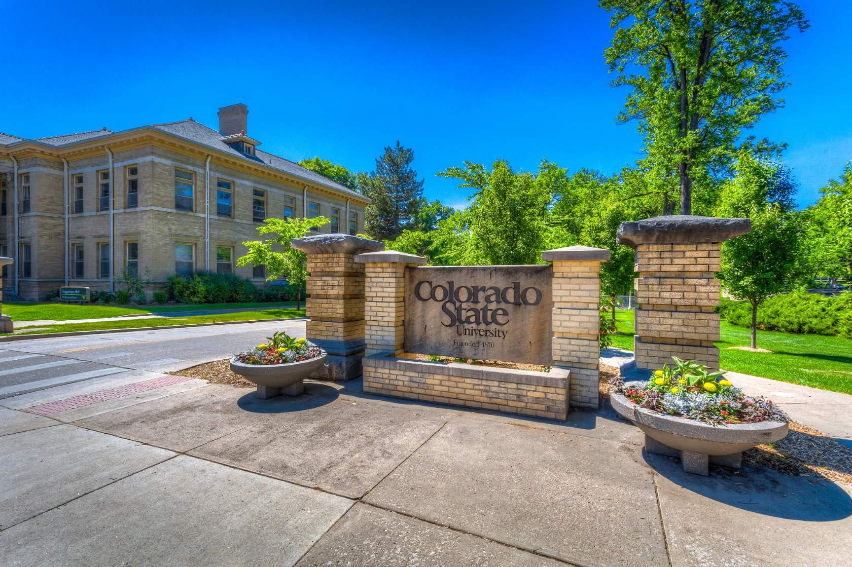 10 Hardest Courses at Colorado State University