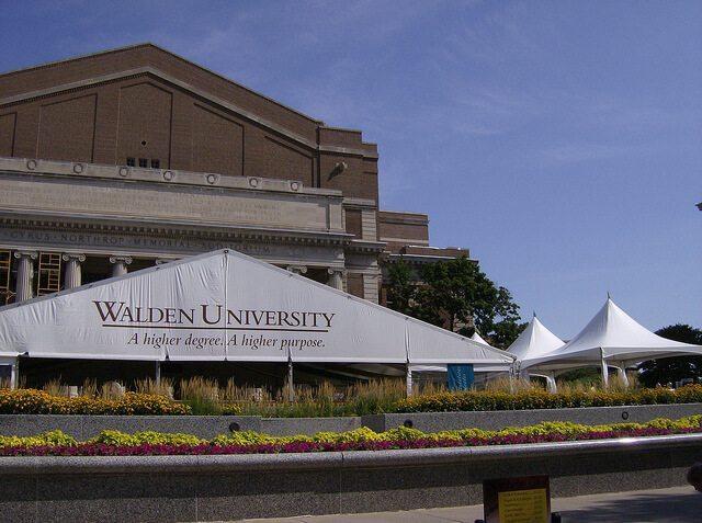 ?10 Hardest Courses at Walden University