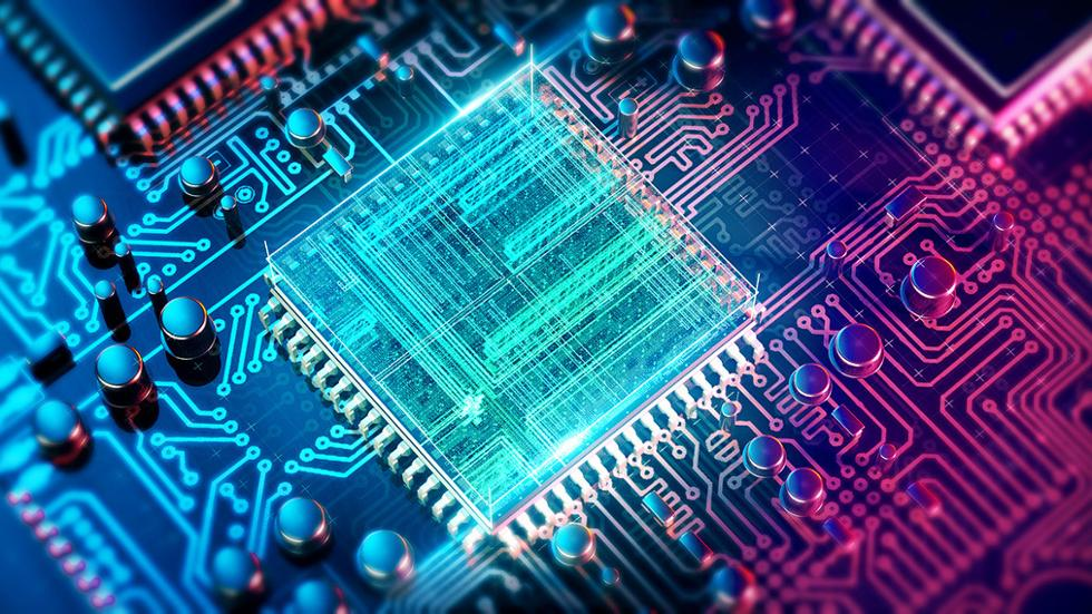 An image of Embedded Systems