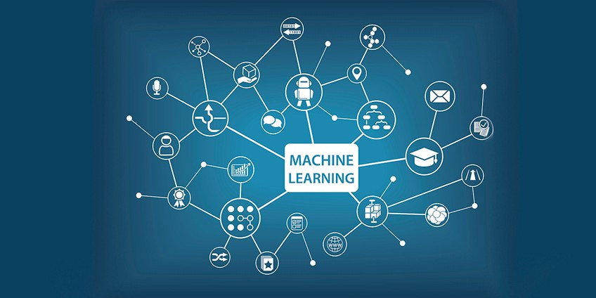 An image of Machine Learning
