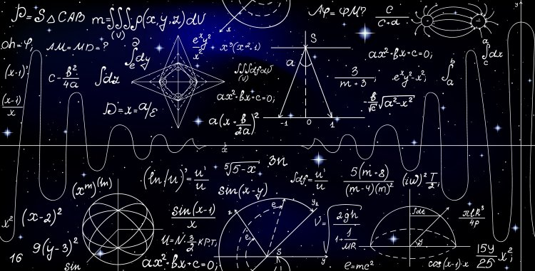 An image of Quantum Physics