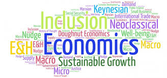 Economics and related theories and concepts