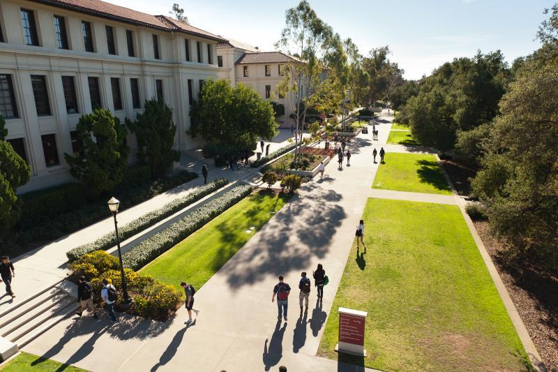 10 Hardest Courses at Occidental College
