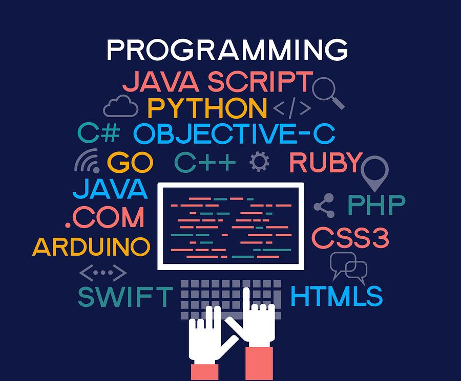 Different concepts of programming