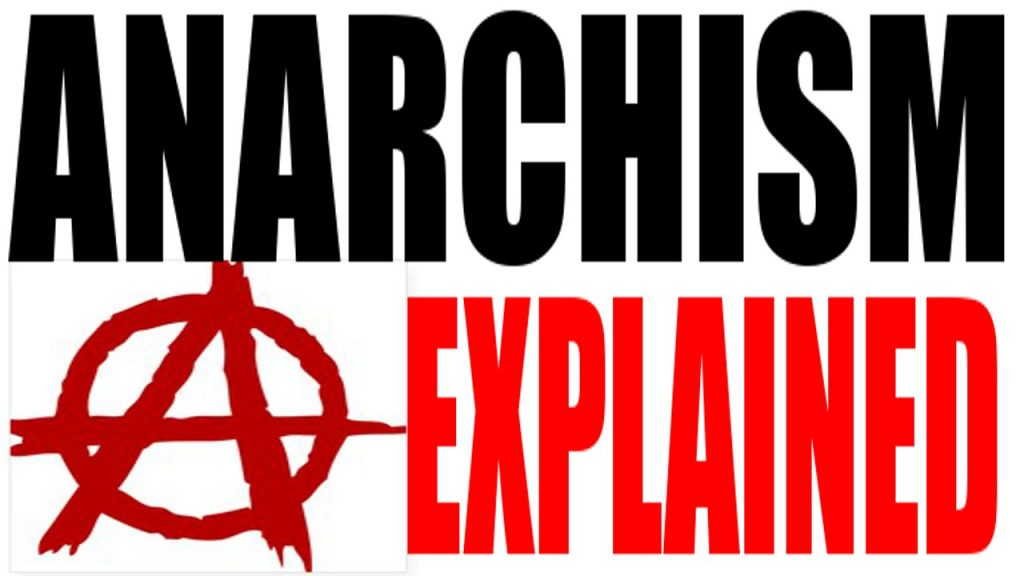 A Global History of Anarchism