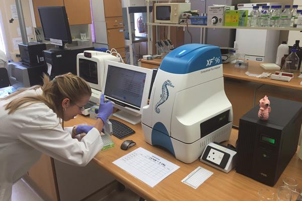 Research in Biomedical Criminalistics
