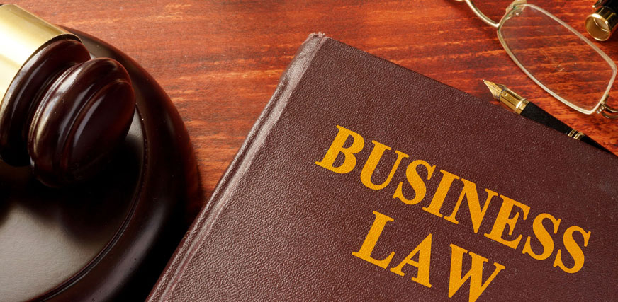 Business Law II: Business Organizations and Property Rights?