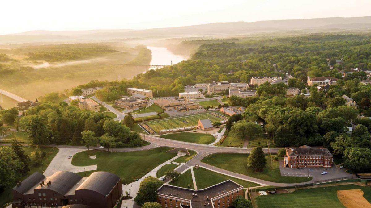 10 Hardest Classes at Shepherd University