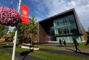 10 Hardest Classes at Sacred Heart University