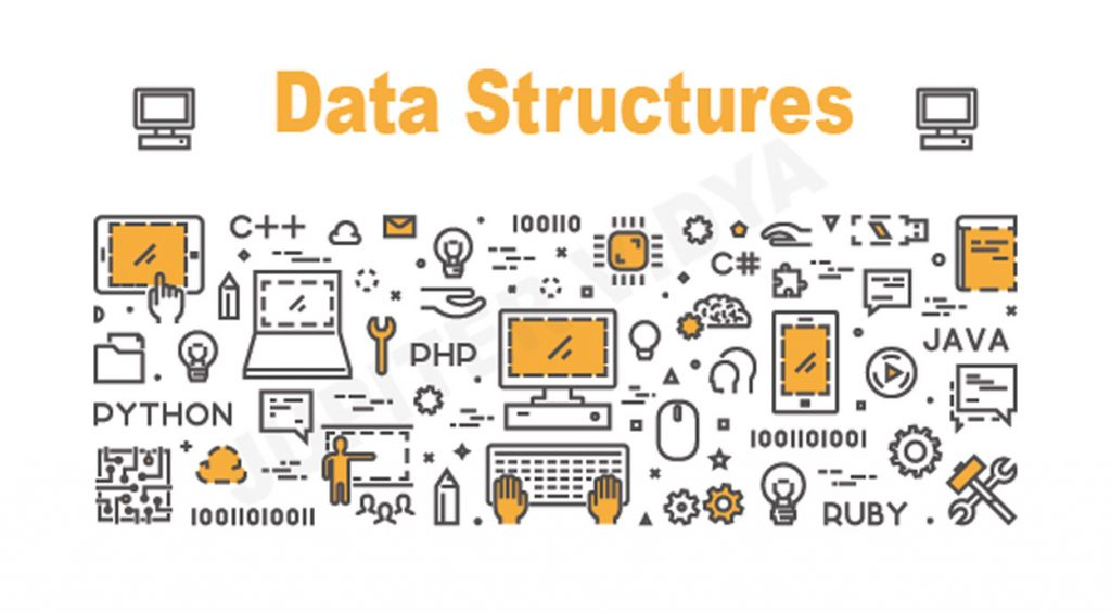 Several components of Data Structures