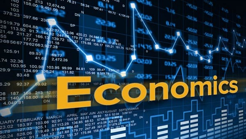 A picture of economics graphs and analysis