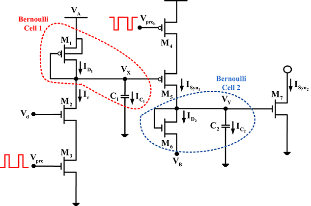 An example of Electrical Mathematics