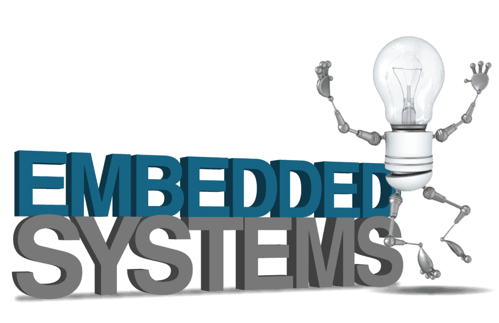 An image showing Embedded Systems