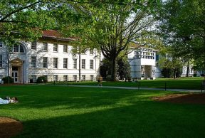 10 of the Hardest Courses at Emory University
