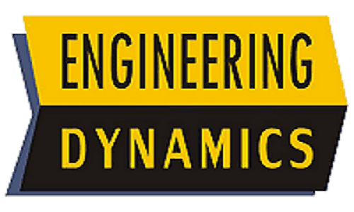 An image of Engineering Dynamics