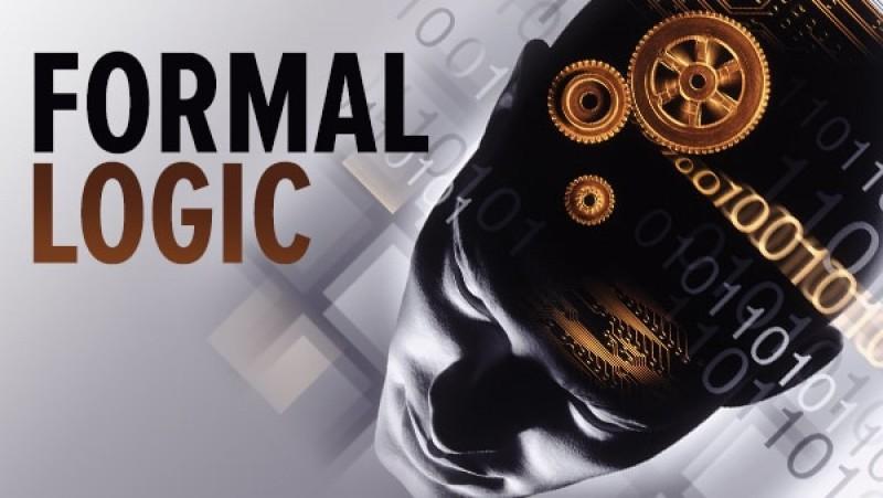 An image of Formal Logic