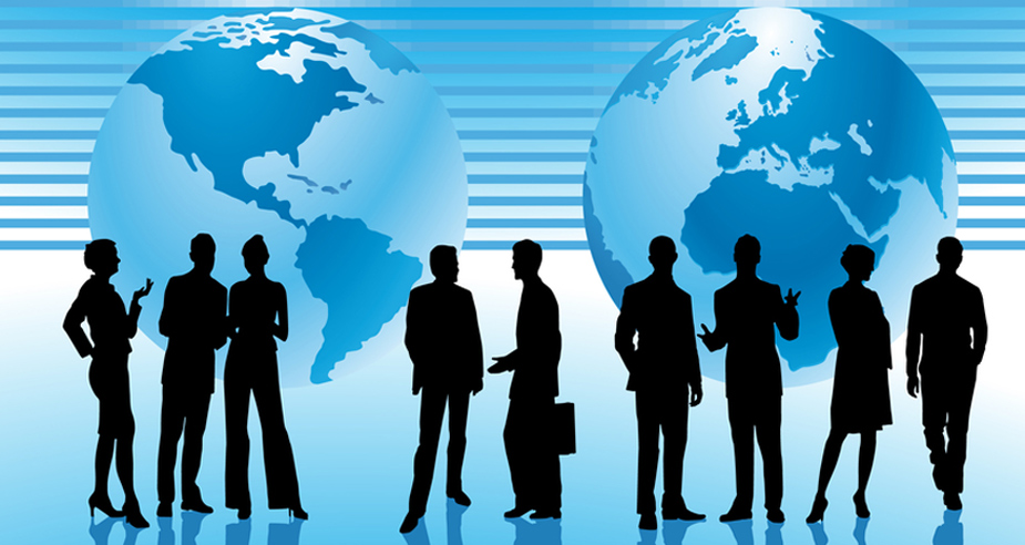 An image representing International Management Perspectives