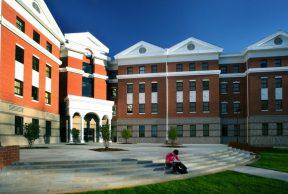 Top 10 Hardest Courses at Lander University