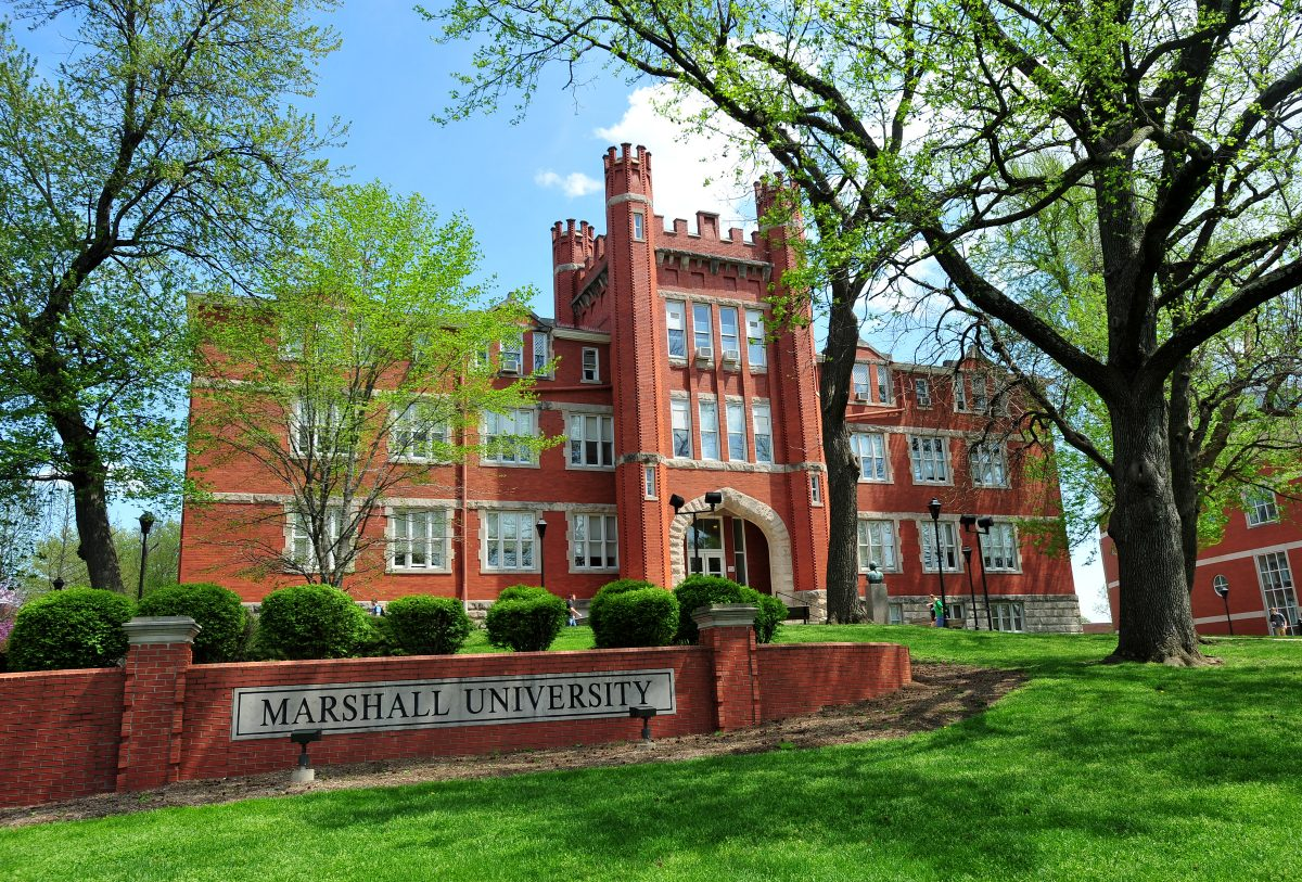 10 Hardest Courses at Marshall University