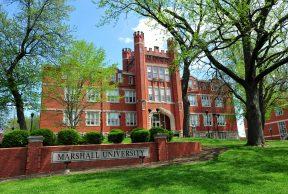 10 Hardest Courses at Marshall University