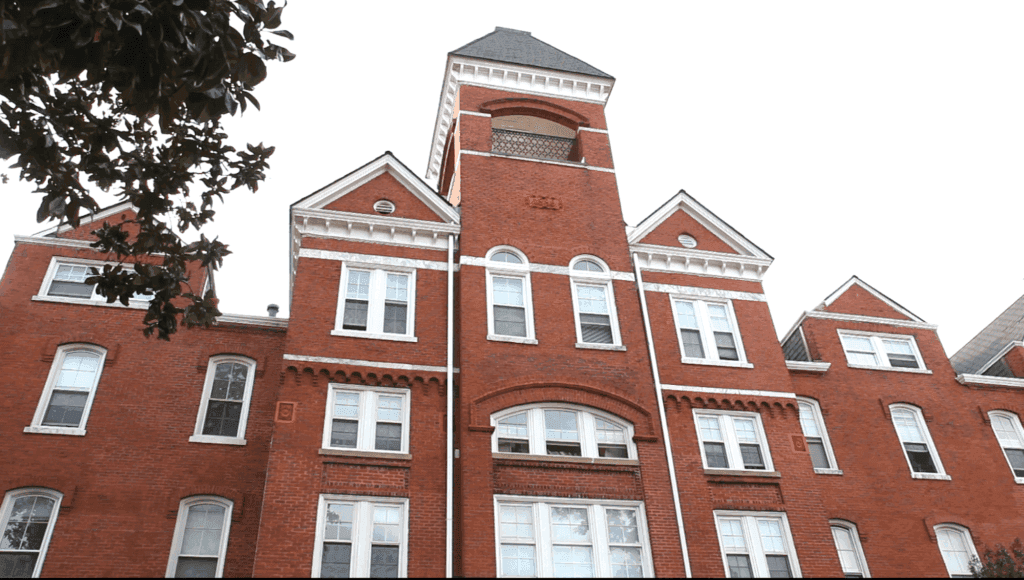 10 Hardest Courses at Morehouse College
