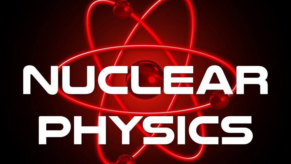 A pictorial representation of Nuclear Physics