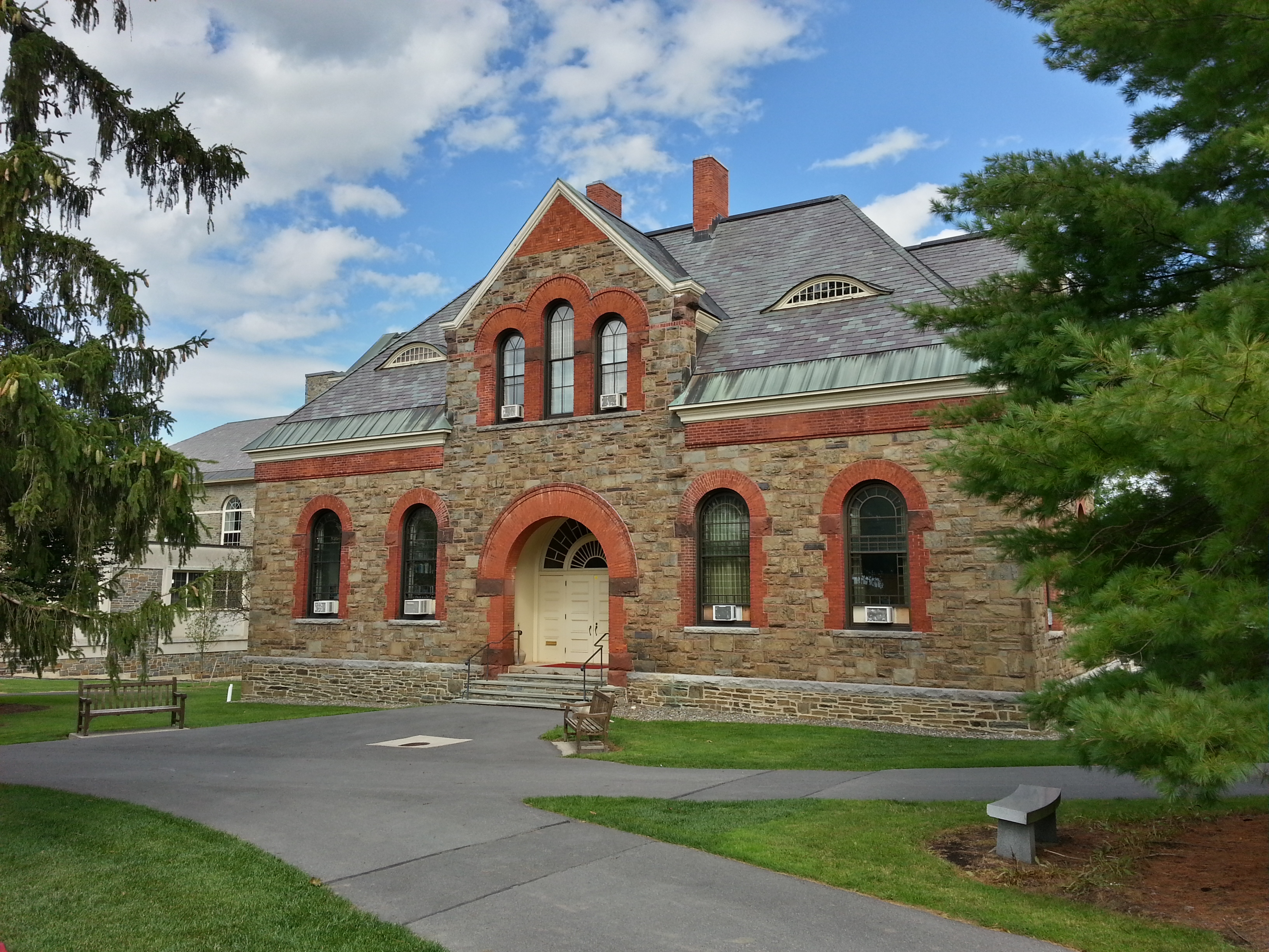 10 Hardest Courses at Colgate University
